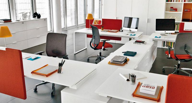 Za dobar posao: Kvalitetan kancelarijski nameštaj