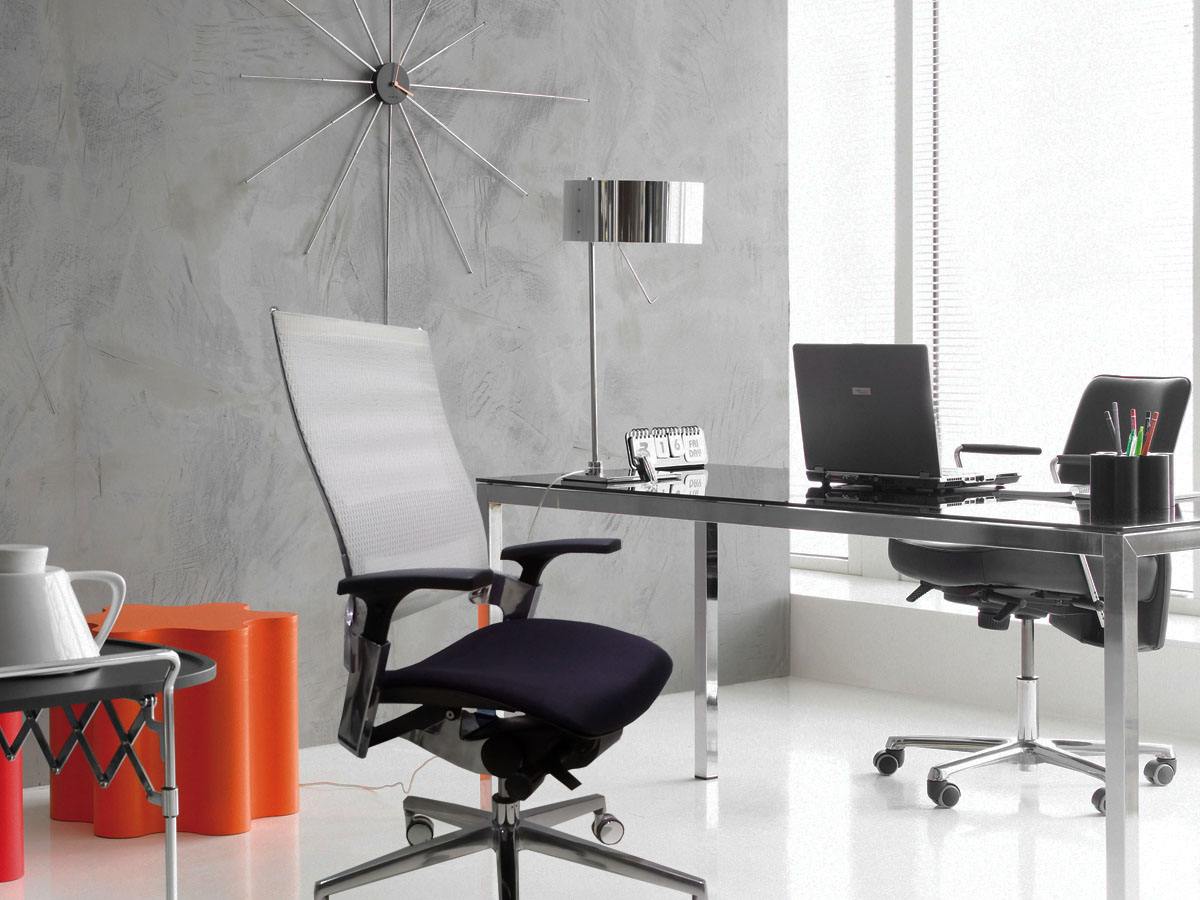 INTEGRA modeli stolica