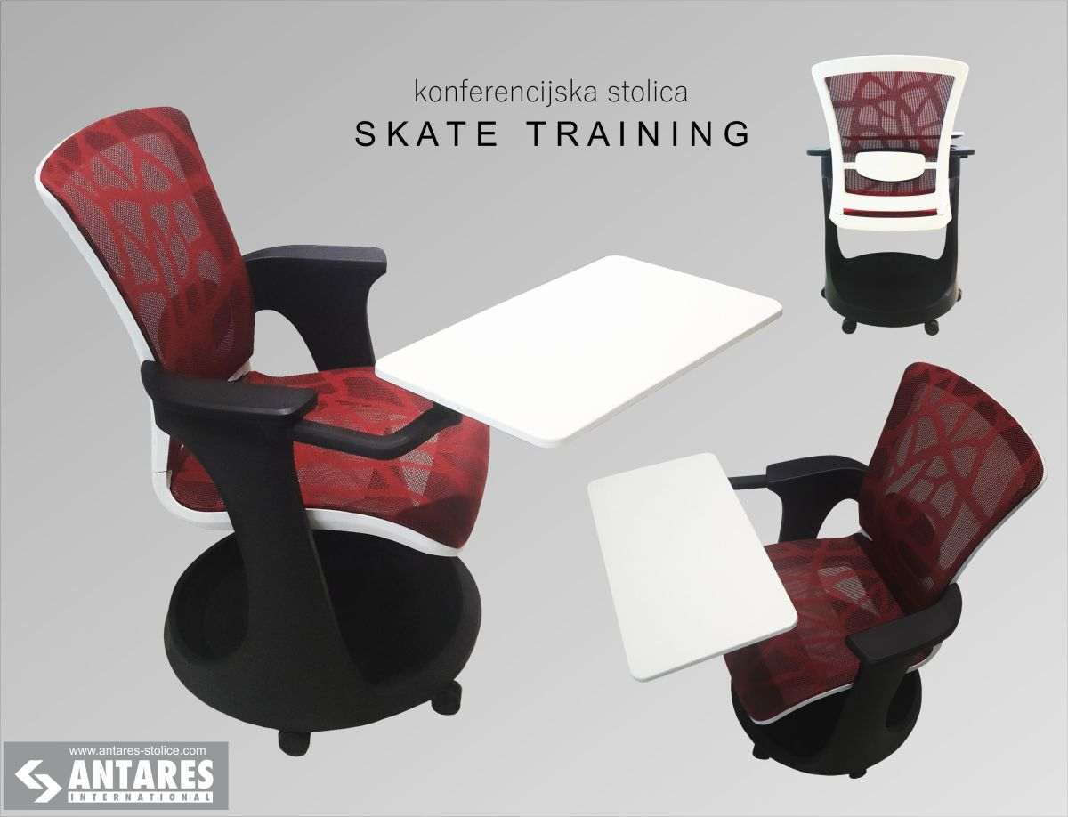 Konferencijska stolica SKATETRAINING