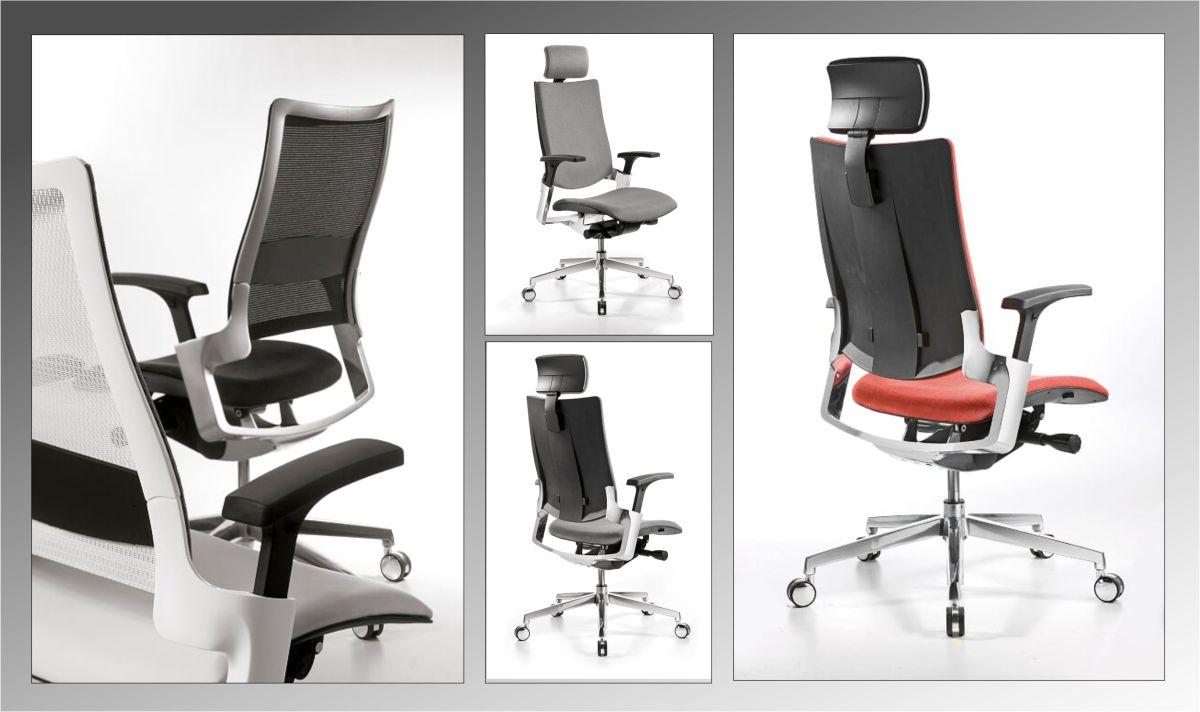 Vikend akcija u Antares salonu : 10% popusta na kupovinu bilo koje radne stolice iz našegasortimana