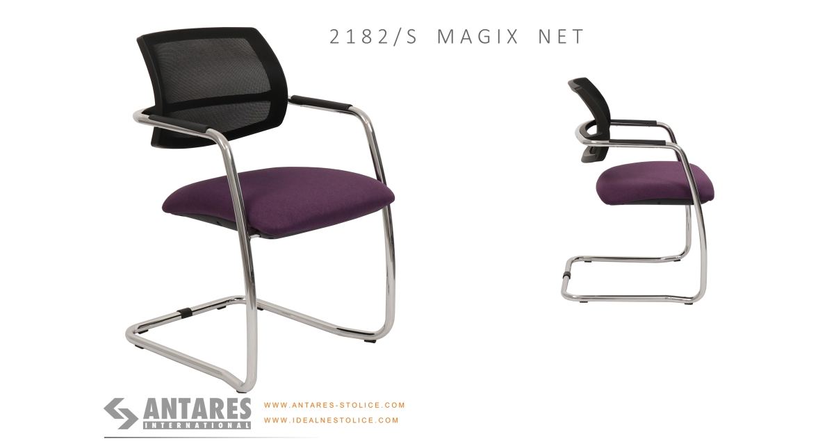 Konferencijska stolica 2182/s MagixNet
