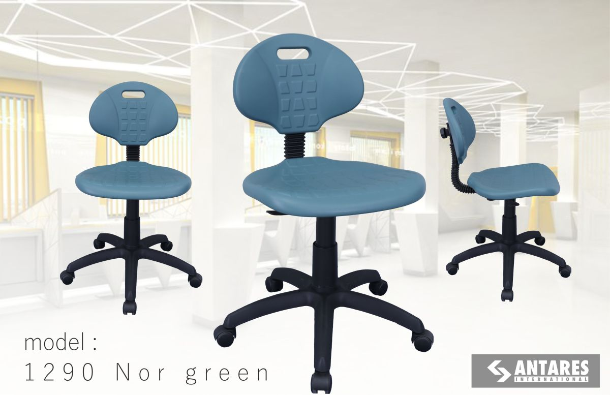 Novi model laboratorijske stolice : 1290 NorGreen