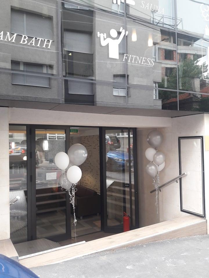 Dobrodošli u novi salon Antaresstolice