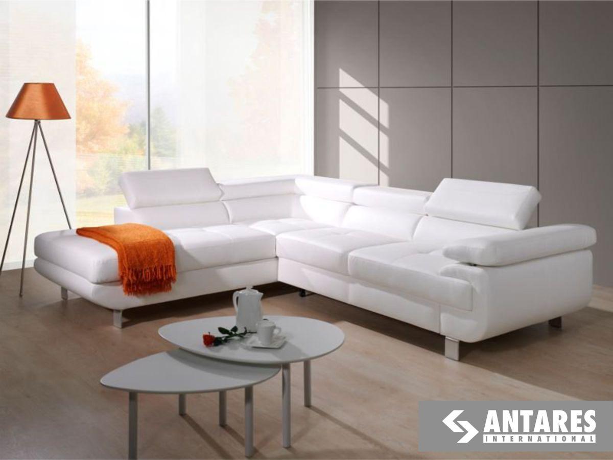 Novo u Antares stolicama -Ugaonegarniture